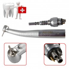 Dental Fiber Optic Handpiece MINI Head SKYSEA fit KAVO type Quick Coupler  6Hole