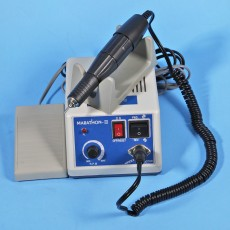 Dental Lab Micromotor Marathon Polishing Machine N3 w/ Handpiece 35K RPM