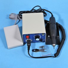 Dental Lab Micromotor Marathon Polishing Machine N3T w/ Handpiece 35K RPM 220v