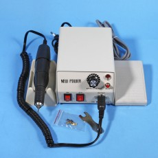 Dental Lab Micromotor Marathon Polishing Machine N2 w/ Handpiece 35K RPM