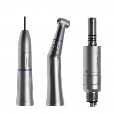 SKYSEA KAVO Style Dental Air Motor Contra Angle Straight Handpiece Inner Spray 4/2H