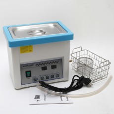 Dental Ultrasonic Digital Handpiece Cleaner Cleaning Device Lab use