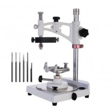 Dental Laboratory Parallelometro fresatore odontotecnico Parallel Surveyor