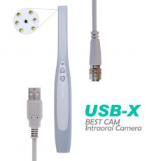 Intraoral Oral Dental Camera PRO IMAGING SYSTEM MD740 USB Connection USB-X