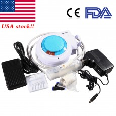 17 SETS SEASKY Dental Ultrasonic Piezo Scaler with Handpiece Tips fit EMS