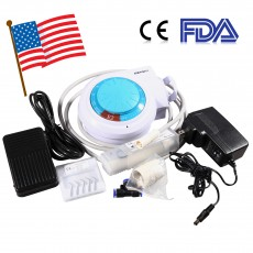 SEASKY Dental Ultrasonic Piezo Scaler with Handpiece Tips fit EMS