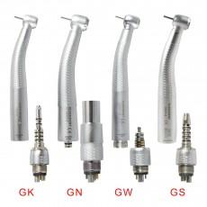 Dental Fiber Optic Handpiece fit NSK/KAVO/WH/SIRONA Quick Coupler COXO-GN/GK/GW/GS